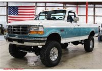 Ford F350 for Sale Awesome 1997 ford F350 for Sale Classiccars Com Cc 1031662