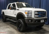 Ford F350 for Sale Beautiful Used Lifted 2016 ford F 350 King Ranch 4×4 Diesel Truck