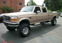 Ford F350 for Sale New 1997 ford F350 for Sale Classiccars Com Cc 1004503