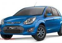 Ford Fiesta Recall New ford India Recalls Old Figo and Fiesta Classic Over
