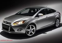 Ford Focus 2014 Awesome 2014 ford Focus Reviews Research Focus Prices Specs