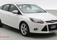 Ford Focus 2014 Awesome 2014 ford Focus Titanium Hatchback by Ride Time 87 Oak