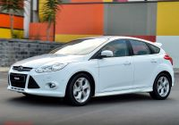 Ford Focus 2014 Awesome New ford Car 2016 ford Focus Sport 2014