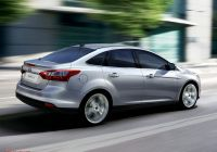 Ford Focus 2014 Beautiful 2014 ford Focus Price Photos Reviews Features