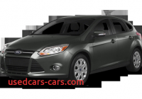 Ford Focus 2014 Beautiful 2014 ford Focus Specs Price Mpg Reviews Cars Com