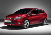 Ford Focus 2014 Best Of 2014 ford Focus Price Photos Reviews Features