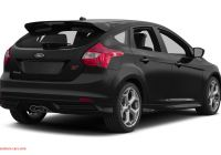 Ford Focus 2014 Best Of 2014 ford Focus St Price Photos Reviews Features