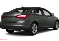 Ford Focus 2014 Fresh 2014 ford Focus Price Photos Reviews Features