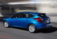 Ford Focus 2014 Fresh 2014 ford Focus Reviews and Rating Motor Trend