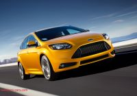 Ford Focus 2014 Inspirational 2014 ford Focus Reviews and Rating Motortrend