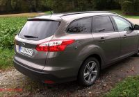 Ford Focus 2014 Lovely 2014 ford Focus 1 6 Tdci Turnier 115 Hp Test Drive Youtube