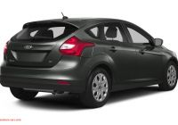 Ford Focus 2014 Lovely 2014 ford Focus Price Photos Reviews Features