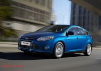 Ford Focus 2014 Lovely 2014 ford Focus Review Ratings Specs Prices and Photos