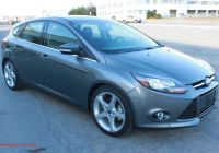 Ford Focus 2014 Luxury 2014 ford Focus Overview Cargurus