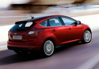 Ford Focus 2014 Luxury 2014 ford Focus Price Photos Reviews Features