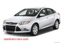 Ford Focus 2014 Luxury 2014 ford Focus Prices Reviews and Pictures U S News