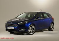 Ford Focus 2014 Luxury ford Focus 2014 Facelift Pictures Auto Express