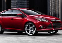 Ford Focus 2014 New 2014 ford Focus Conceptcarz Com