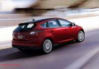 Ford Focus 2014 New 2014 ford Focus Reviews and Rating Motor Trend