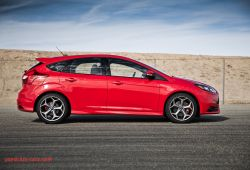 Lovely ford Focus 2014