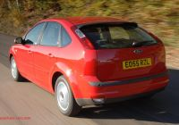 Ford Focus Mpg Best Of Used ford Focus Review 2004 2011 Servicing Mpg