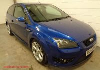 Ford Focus Mpg Luxury ford Focus St2 2006 56 Reg Low Mileage Full History
