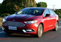 Ford Fusion 2.0 0-60 Luxury Previa ford Fusion 2017 Motor 2 0 Ecoboost Youtube