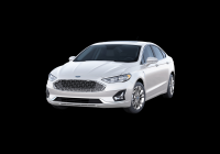 Ford Fusion Energi Lease Best Of New 2020 ford Fusion Energi Titanium Fwd for Sale In