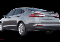 Ford Fusion Energi Lease Fresh 2019 ford Fusion Energi Titanium Incentives Rebates