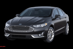 Luxury ford Fusion Energi Lease