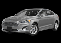 Ford Fusion Energi Lease Luxury 2019 ford Fusion Energi Sel Fwd