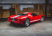 Ford Gt 2020 0 to 60 Elegant 2006 ford Gt Rm sotheby S Line ford