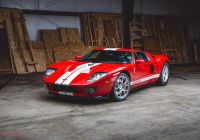 Ford Gt 2020 0 to 60 New 2006 ford Gt Rm sotheby S Line ford