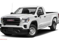 Ford January 2020 Incentives Elegant 2020 Gmc Sierra 1500 Rebates and Incentives