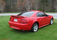 Ford Mustang 2004 Beautiful 2004 ford Mustang Pictures Cargurus