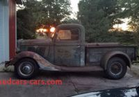 Ford Near Me Awesome 1935 ford Pickup Truck 35 Flathead Barn Find Near Me for