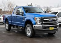Ford Pickup F250 Awesome New 2020 ford F250 Super Duty for Sale at Marchese ford Inc