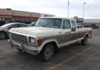 Ford Pickup F250 Inspirational ФайР1978 ford F 250 — Википедия