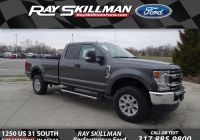 Ford Pickup F250 Lovely New 2020 ford F 250 Xl 4wd