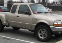 Ford Ranger Xlt Extended Cab Awesome 2002 ford Ranger Xlt Extended Cab Pickup 3 0l V6 Manual