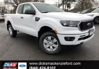 Ford Ranger Xlt Extended Cab Unique New 2019 ford Ranger Xlt 4wd Supercab 145 4wd