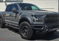Ford Raptors Fresh We Grab A Burger In A ford Raptor and End Up Meeting An