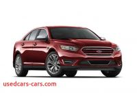 Ford Taurus Lease Elegant 2018 ford Taurus Lease Monthly Leasing Deals Specials