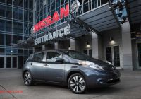 Ford Tesla Car Awesome Nissan Leaf tops Kelley Blue Books 10 Best Green Cars Of