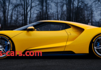 Ford Tesla Car Fresh Coolest Concept Vehicles Of the Day ford Gt Tesla Kia