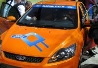 Ford Tesla Car Fresh ford Joins Tesla In Opening Up Electric Car Patents