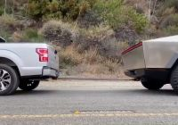 Ford Tesla Challenge Fresh Tesla to Redo Cybertruck Vs ford F150 Tug Of War Challenge