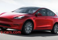Ford Tesla Killer Fresh Mach E Vs Model Y Compared Finally A Tesla Killer