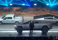Ford Tesla Rematch Fresh ford Seemingly Backtracks On Tesla Cybertruck Rematch