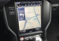 Ford Tesla Screen Fresh 10 4 Tesla Style Vertical Screen android Radio for ford